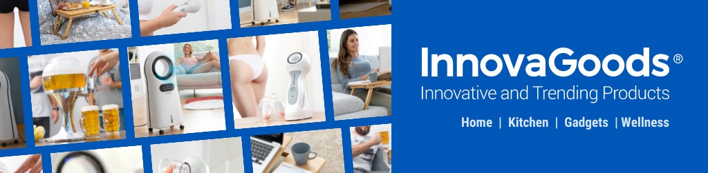 InnovaGoods VASS Voice Assistant Speaker from wholesale and import