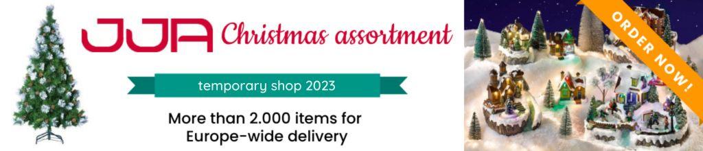 groothandel - JJA X-MAS by zentrada.Distribution