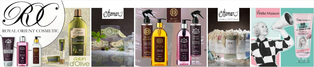 Großhandel - Royal Orient Cosmetic