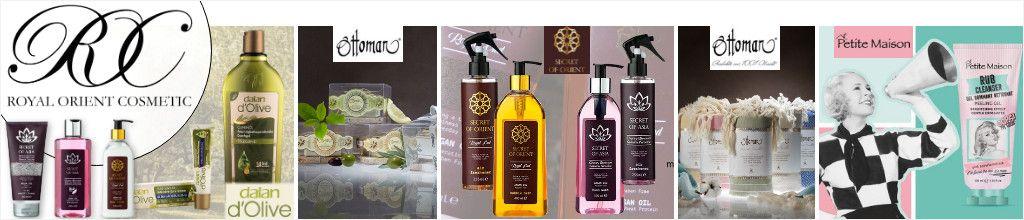 groothandel - Royal Orient Cosmetic