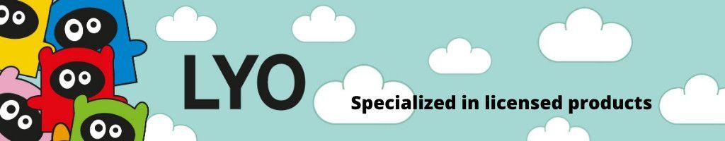 wholesale - LYO-licences