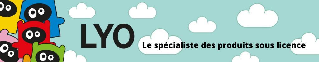 grossiste - LYO-licences