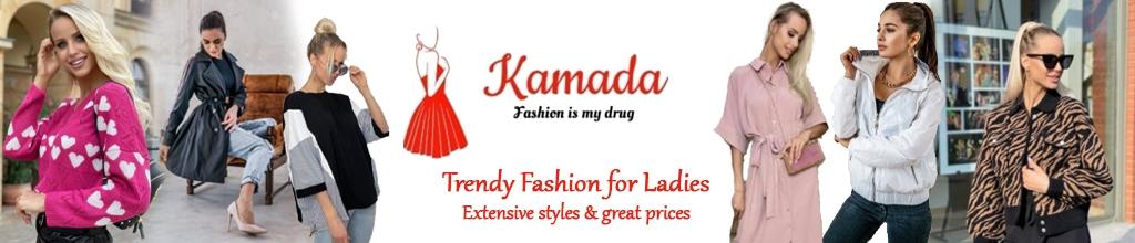 wholesale - kamada