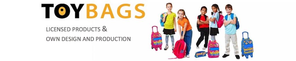 Großhandel - toybags